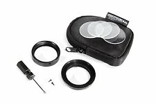 Contour Lens Kit Lens Adapter for ContourGPS ContourHD Contour Plus or VholdR