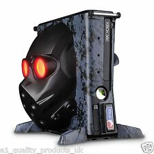 Calibur11 MLG Vault, per XBOX 360 Slim, 3D ARMORED Gaming Case, Nuovo con Scatola, Nero