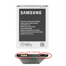 NEW Replacement Battery for Samsung Galaxy S4 Mini - I9190/I9195 EB-B500BE 4 Pin