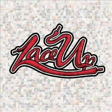 Lace Up [Clean Version] by MGK (2 [Machine Gun Kelly]) (CD, Oct-2012,...
