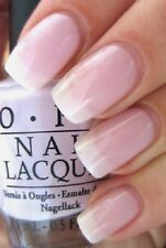 New OPI ***CARE TO DANSE?** Pale Lilac Pink Sheer Nail Polish Lacquer Ballet T53