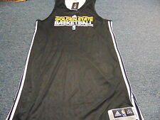 ADIDAS NBA AUTHENTIC GOLDEN STATE WARRIORS PRACTICE JERSEY SIZE 2XL+2""