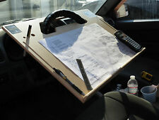 Car laptop/tablet/notepad Contractor Steering Wheel Desk