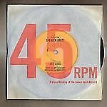 45 RPM : A Visual History of the Seven-Inch Record by Spencer Drate and Roger De