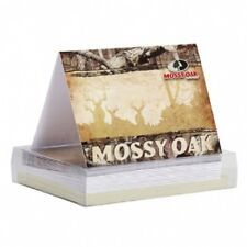 MOSSY OAK CAMOUFLAGE PARTY INVITATIONS - CAMO NOTECARDS