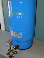 WX203 WellXTrol AMTROL WATER WELL PRESSURE TANK+ FSG2 3050 SQUARE D TANK TEE KIT