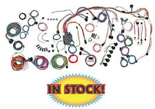 American Autowire Complete Wiring Kit - 1965 Impala 510360
