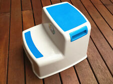 TWO STEP STOOL 27 X 30 X35 CM - BRAND NEW