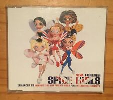 SPICE GIRLS: VIVA FOREVER [4 Track Single CD]