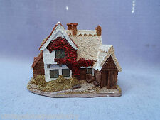 Lilliput Lane Cottages Pargetters Retreat