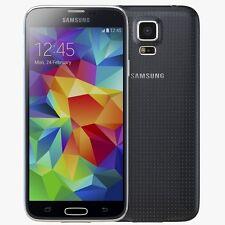 SAMSUNG GALAXY S5  SM-G900F 4G  LTE16GB SMARTPHONE NUOVO DI ZECCA