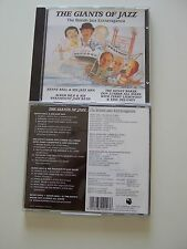 Big Band Jazz CD * V.A. giants of jazz (Ackerbilk, Ball, Baker)