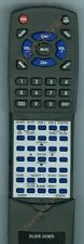 Replacement Remote for VIEWSONIC PJD5523W, PJD5133, PJD5223, A00009054