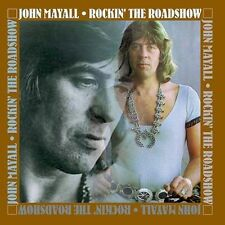 Rockin the Roadshow, Mayall, John, Good Original recording remastered