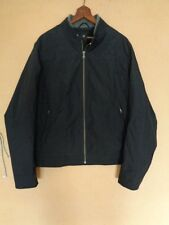 Mens Banana Republic Jacket Black Size Medium