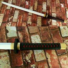 98cm lunga KATANA Samurai Spada in schiuma Cosplay STADIO Larp Kill Bill DEADPOOL