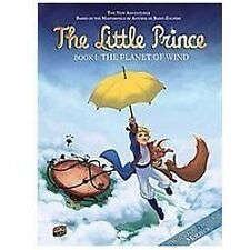 The Planet of Wind 01 (The Little Prince) (Graphic Universe) (Little P-ExLibrary