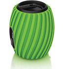 Philips SBA3011GRN Portable Speaker SoundShooter 3.5mm SBA3011 Green