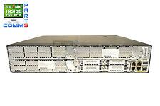CISCO 3825 CISCO 3825 Router * 12 meses de garantía *