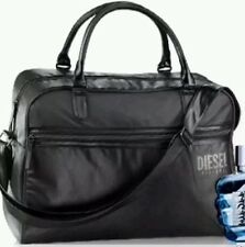 DIESEL Parfums Weekend/ Travel/ Overnight/ Sport/ GYM Bag Free POST