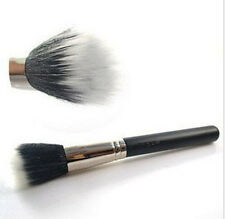 Makeup Cosmetic Facial Fiber Stippler Brush Blush 187 foundation Bronzer Beauty