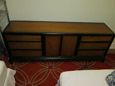 Mid Century Mount Airy Contemporary Solid Hard Wood 4-piece bedroom set NC made