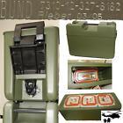 Original Bundeswehr Rieber Transportbehälter für 5 Personen Thermobox TOP