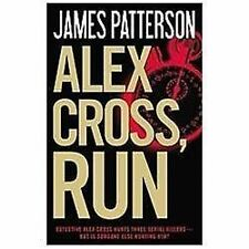 Alex Cross, Run - Acceptable - Patterson, James - Hardcover