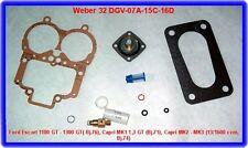 Ford Escort,Capri,Weber 32 DGV,Vergaser Rep.Kit