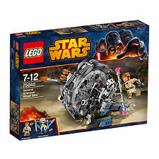 LEGO Star Wars 75040 General Grievous Wheel Bike NEU/OVP