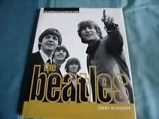 The Beatles : The Complete Illustrated Story: by Terry Burrows