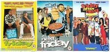 FRIDAY TRILOGY 1 2 3 TRIPLE PACK FRIDAY/ NEXT FRIDAY/ FRIDAY AFTER NEXT DVD