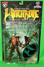 Kenneth Irons from WITCHBLADE Moore Action Collectibles Golden Irons Neogenesis