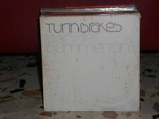 TURIN BRAKES - PAIN KILLER 3,41-WHERE'S MY ARMY? 2.32-LITTLE BROTHER 5.14- 2003