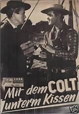 NFP Nr.   3716 Mit dem Colt unterm Kissen ( A.Dexter )