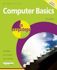 Computer Basics in easy steps — Windows 7 Edition by Price, Michael
