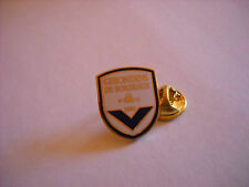 a2 GIRONDINS BORDEAUX FC club spilla football calcio pins broche francia france