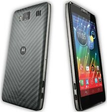 Motorola Droid RAZR HD XT926 Black (Verizon) Smartphone 4G Cell Phone Page Plus