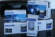 Philips Ultinon D1s Flash white 35w 6000k HID Xenon twin kit Brandnew! Aus Stock