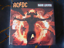 CD Box Set: Ac / DC : Radio Lucifer : 6 Live CDs  Sealed