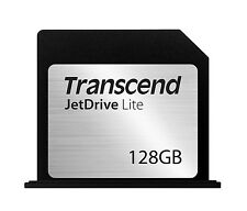128GB Transcend JetDrive Lite 350 Expansion Card for MacBook Pro (Retina) 15""