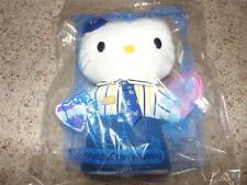 Sanrio McDonald's HELLO KITTY Crew Wedding Plush Boy NIP!!! 2000