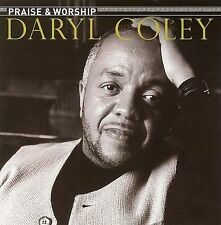 Praise & Worship by Coley, Daryl
