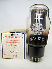 NOS AZ12-AZ 12-VALVO-NEW-FROM SEALED BOX-COKE BOTTLE