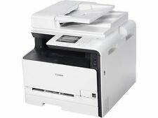 Canon imageCLASS MF628CW wireless Color Multifunction laser printer, 14 ppm