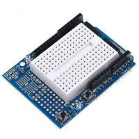 Prototyping Prototype Shield ProtoShield Mini Breadboard for Arduino UNO