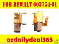 Carbon Brushes For Dewalt Battery drill 18V 14.4v DC936 DW959 DC935A DW988 DW999