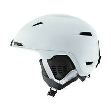 NEW Giro Edit White Mens Small 52-55.5 Ski Snowboard Audio Helmet 2016 Ret$210