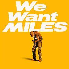 Miles Davis - We Want (180g 2LP Vinyle, Gatefold) Musique On NEUF DANS EMBALLAGE