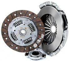 VW  Polo Golf MkII  Lupo  Vento  Jetta 1.0 1.3 1.4  3 Pc Clutch Kit 1981 To 2005